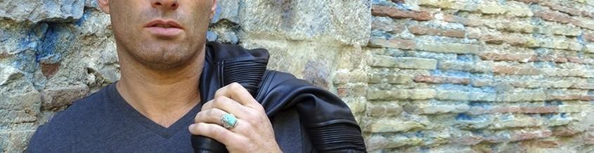 Joyas para hombres. Joyería 100% artesanal | Ibiza Store